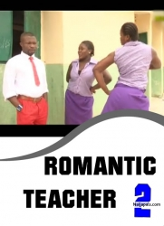 ROMANTIC TEACHER 2