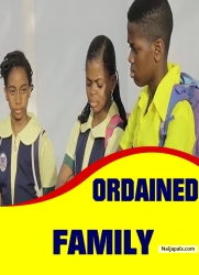 ORDAINED FAMILY