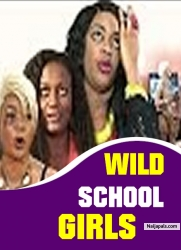 Wild School Girls