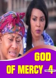 GOD OF MERCY 4