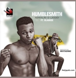 Abakaliki 2 Lasgidi by Humblesmith ft Olamide