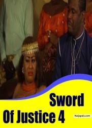 Sword Of Justice 4