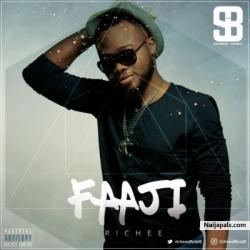 Faaji by Richee