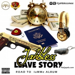 Leave Story by jahbless