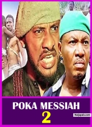 POKA MESSIAH 2