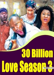 30 Billion Love Season 3
