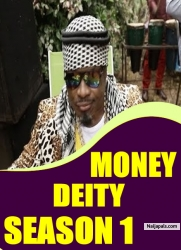 MONEY DEITY SEASON 1