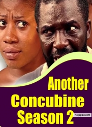 Another Concubine Season 2