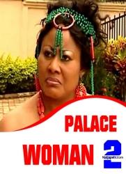PALACE WOMAN 2