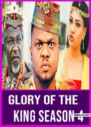 GLORY OF THE KING SEASON 4