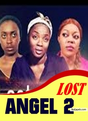LOST ANGEL 2