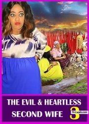 THE EVIL AND HEARTLESS SECOND WIFE 3