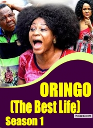 ORINGO (The Best Life) Season 1