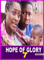 HOPE OF GLORY  7