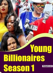 Young Billionaires Season 1