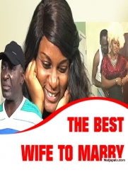 THE BEST WIFE TO MARRY