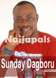 Sunday Dagboru