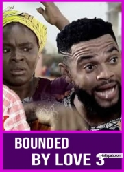 BOUNDED BY LOVE 3