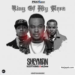 King Of My Area by Sheyman ft Scott King & ELDee