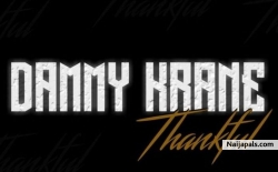 Thankful by Dammy Krane