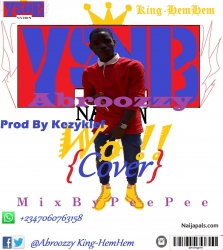 Wo Refix by Abroozzy ft Olamide