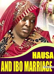 HAUSA AND IBO MARRIAGE