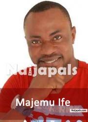 Majemu Ife