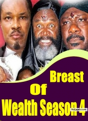 Breast Of Wealth Season 4