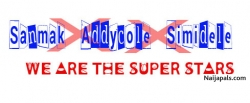 We Are The Super Stars by Sanmak X Addycole X Simidele