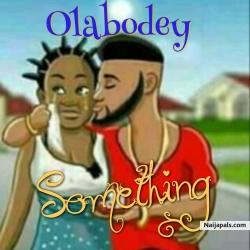 Something by Olabodey