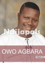 Owo Agbara