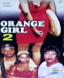 Movie Nigerian Girls