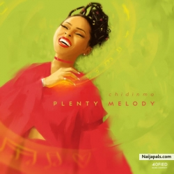 Plenty Melody by Chidinma