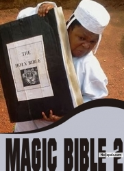 Magic Bible 2