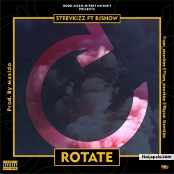 Rotate by Steevkizz