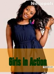 Girls In Action 1
