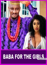 BABA FOR THE GIRLS