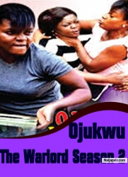 Ojukwu The Warlord Season 2
