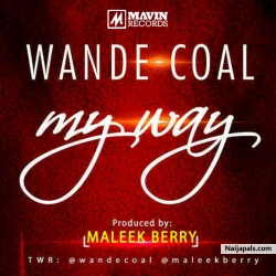 My Way by Wande Coal