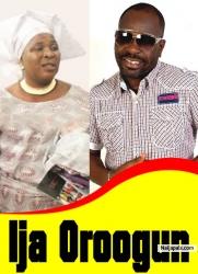 Ija Oroogun