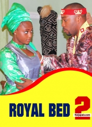 ROYAL BED 2