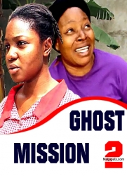 Ghost Mission 2