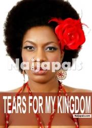 Tears For My Kingdom