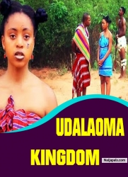 UDALAOMA KINGDOM