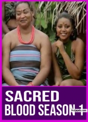 SACRED BLOOD SEASON 1