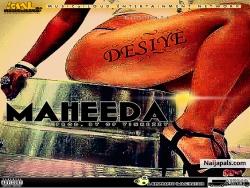 Maheeda by Desiye