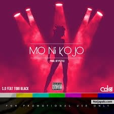 Mo Ni Kojo by S.D.ft. Tobi Black