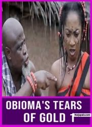 OBIOMA'S TEARS OF GOLD 1