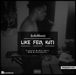 fela Songs + Lyrics - Nigerian Music