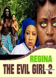 REGINA THE EVIL GIRL 2